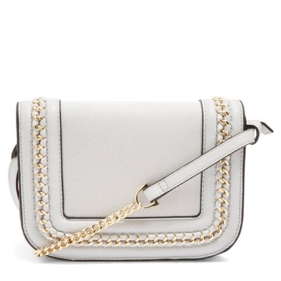Topshop Handbags - Topshop   Carmel Chain Flap Crossbody